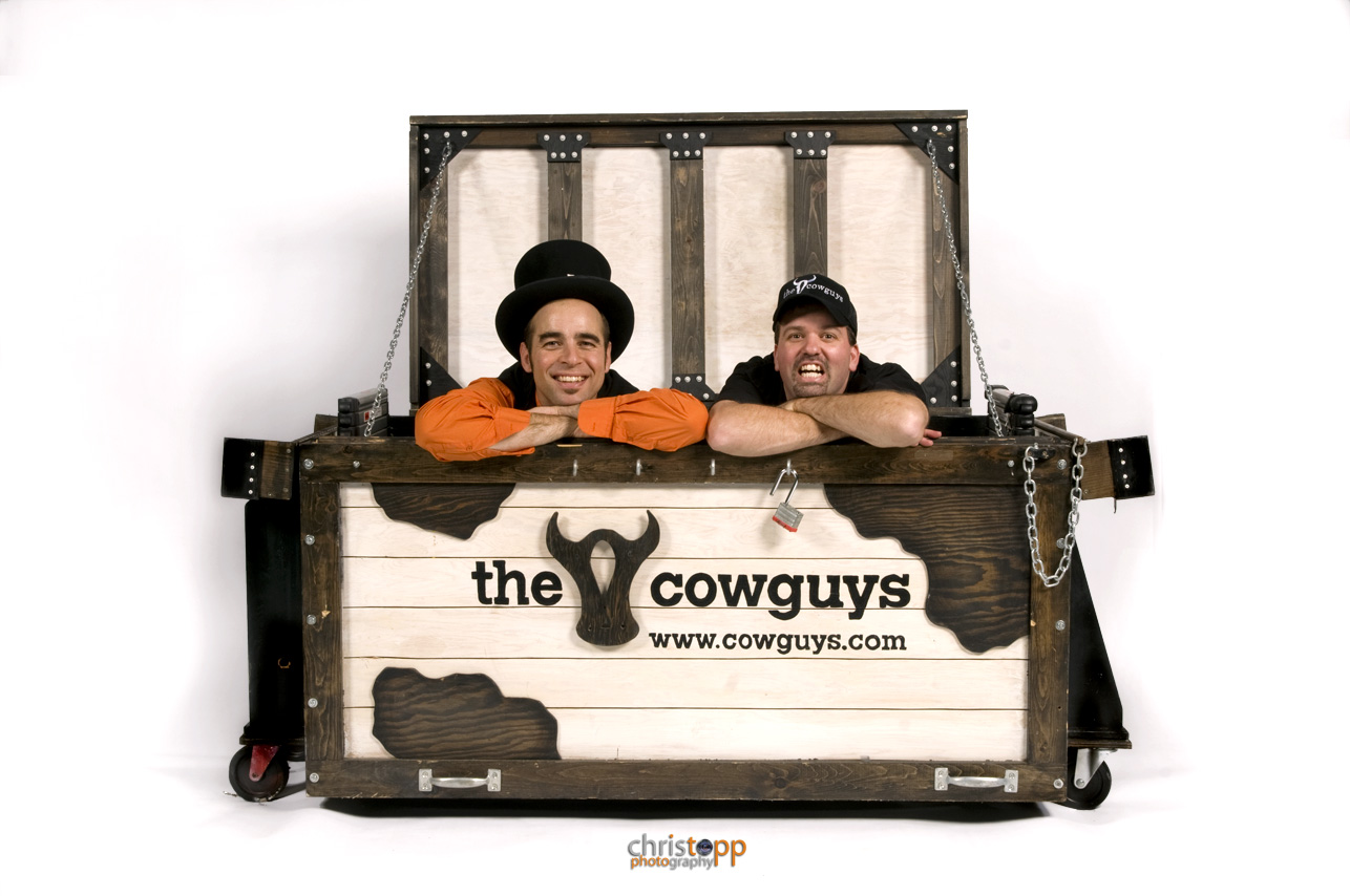 The Cowguys Promos10165