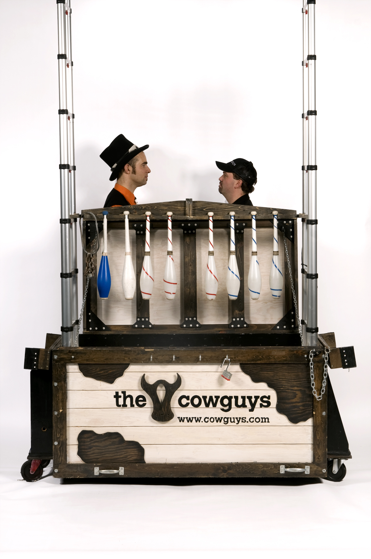 The Cowguys Promos_4X6_0202